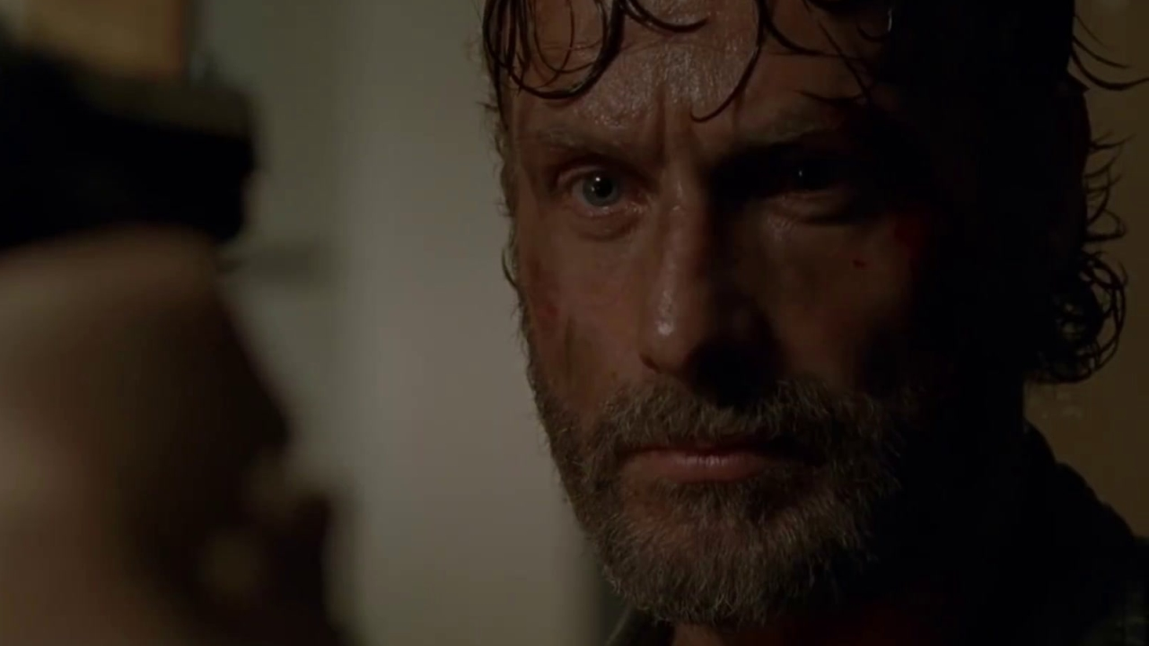 The Walking Dead: We'll Get You to Negan