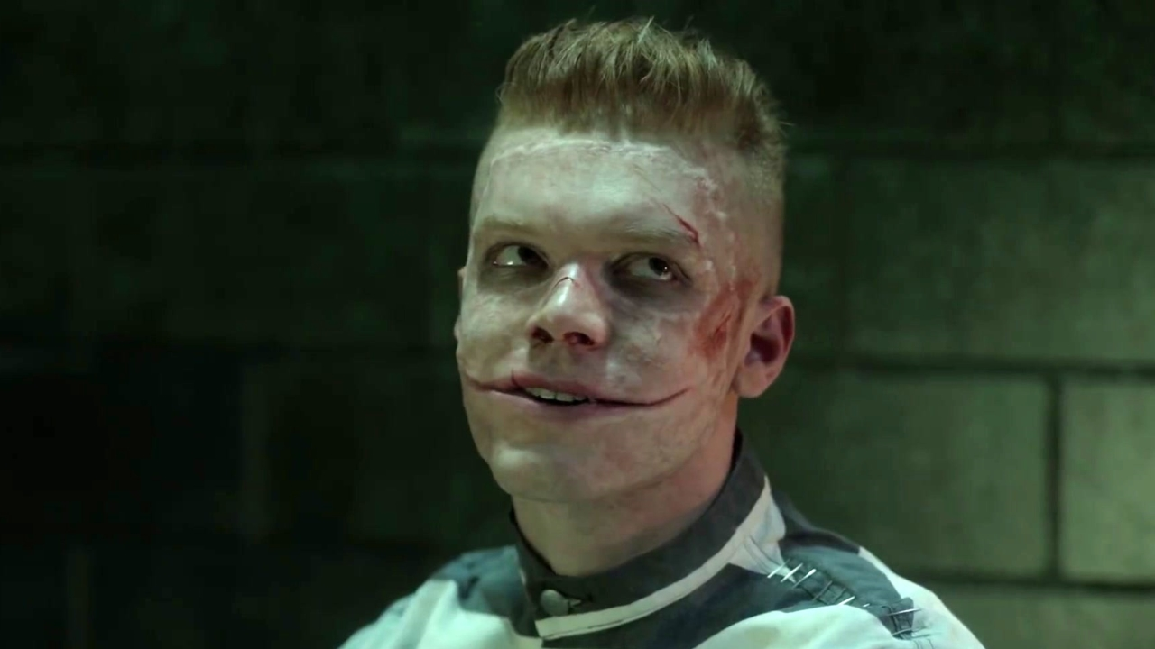 Gotham: See Your Own Darkness