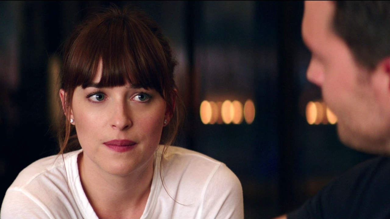 Fifty Shades Freed: Ana Asks Christian If He Wants To Have Children