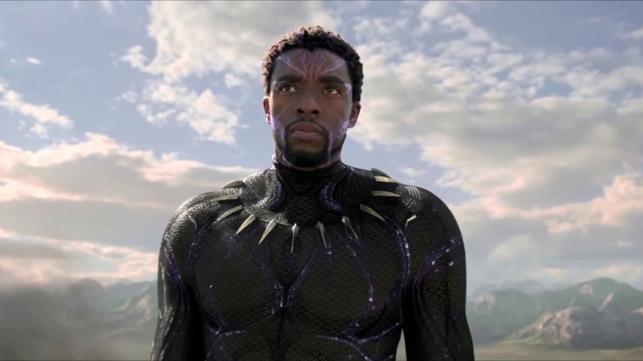 Black Panther: In 10 Days (Spot)