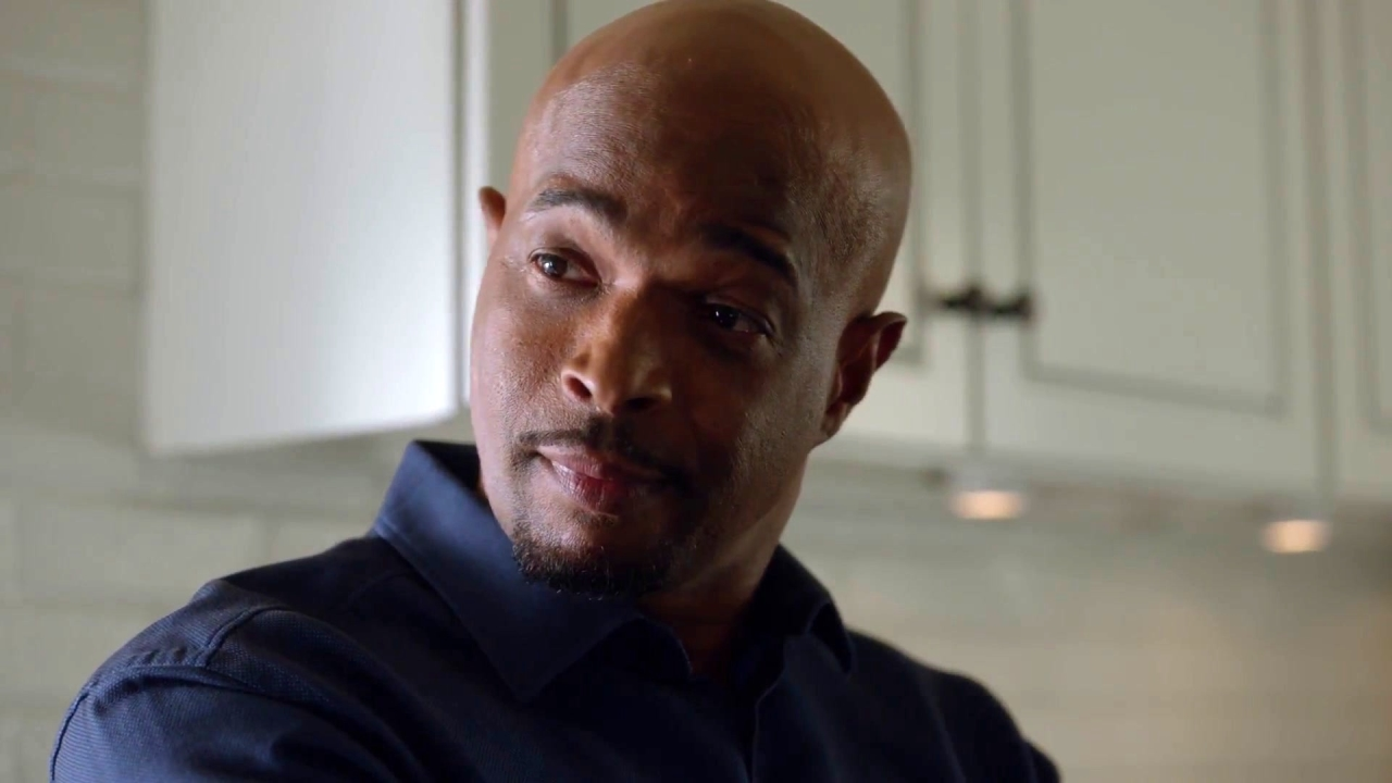 Lethal Weapon: Trish Tells Roger About Himself