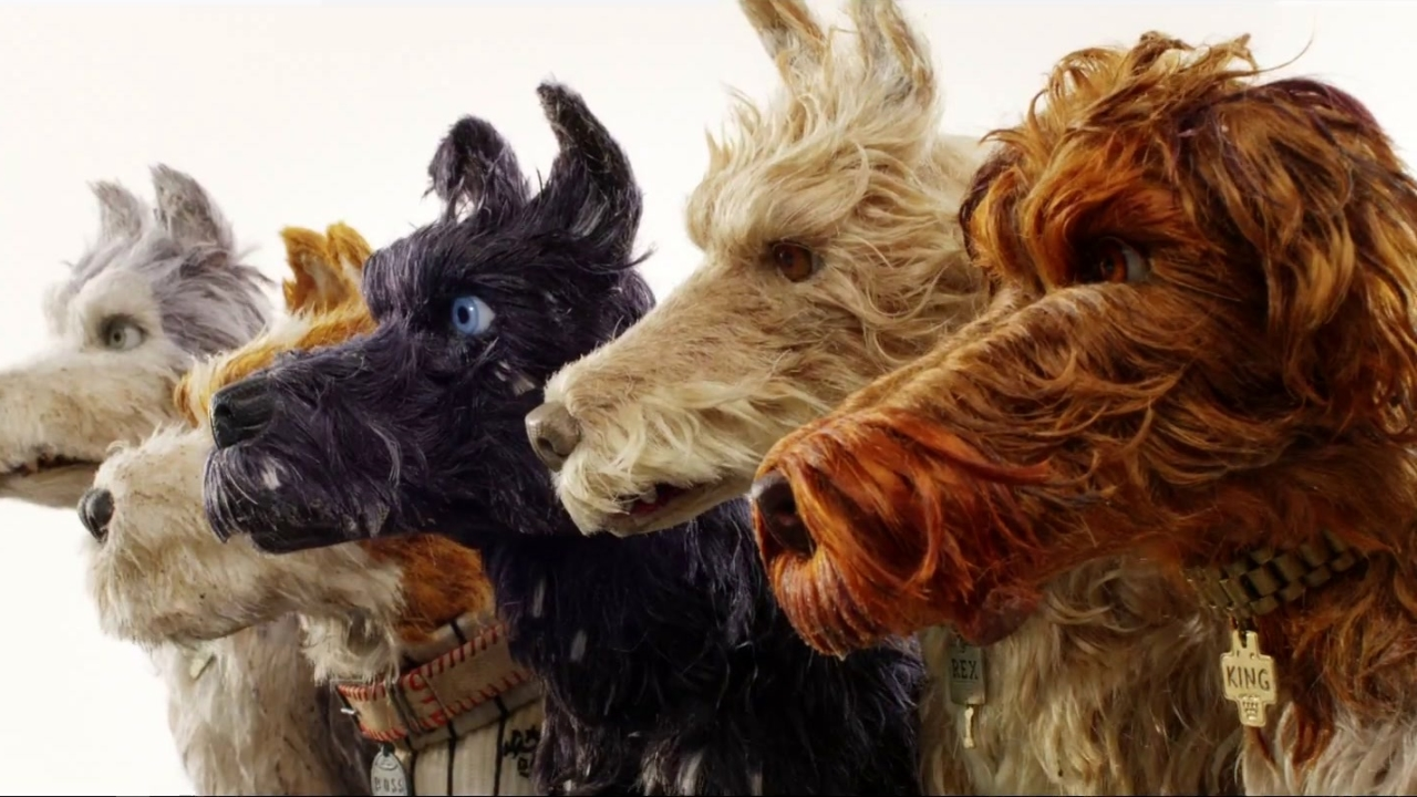 Isle Of Dogs: Okay It's Worth It