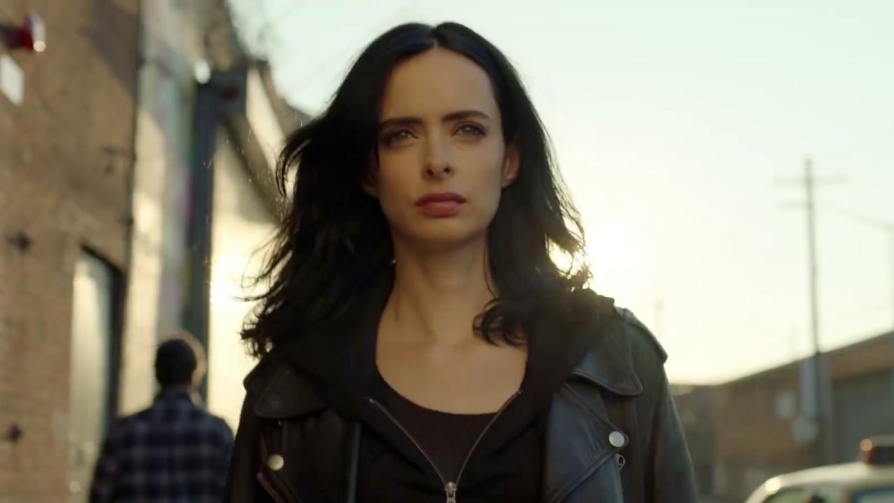 Marvel's Jessica Jones: Season 2