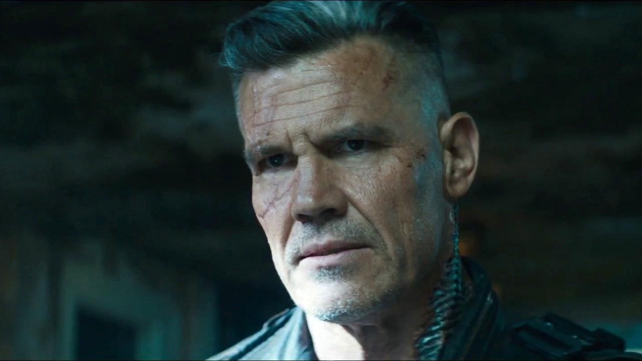 Deadpool 2: Meet Cable (Greenband)