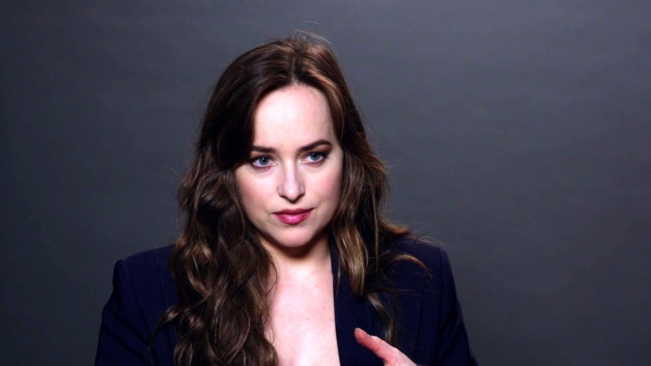 Fifty Shades Freed: Dakota Johnson On Ana And Christian's Relationship