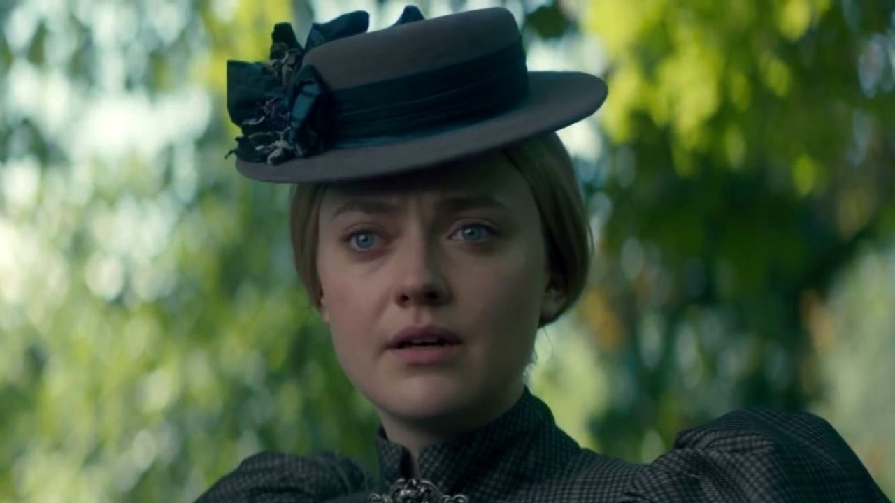 The Alienist: The Expectation Society Bestows on Women