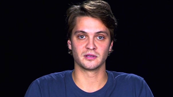 Fifty Shades Freed: Luke Grimes On Working With James Foley