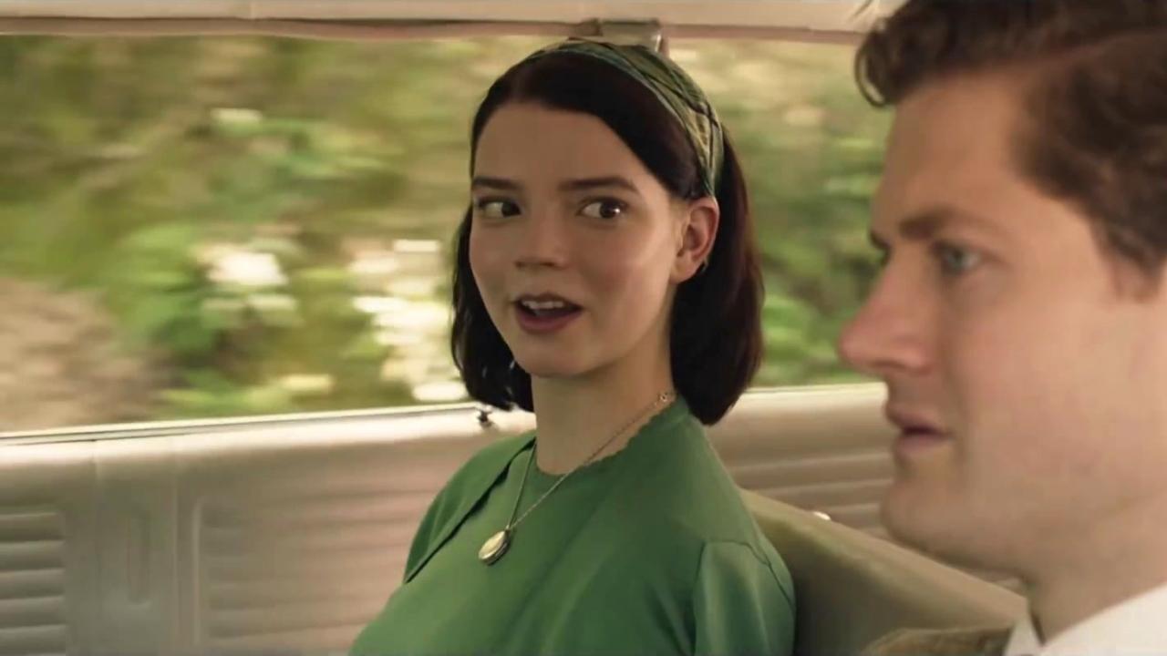 Marrowbone (US Trailer 1)