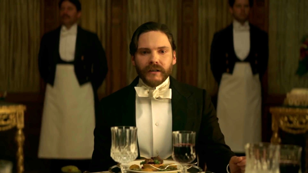 The Alienist: We Don't Yet Know Him, But We Will