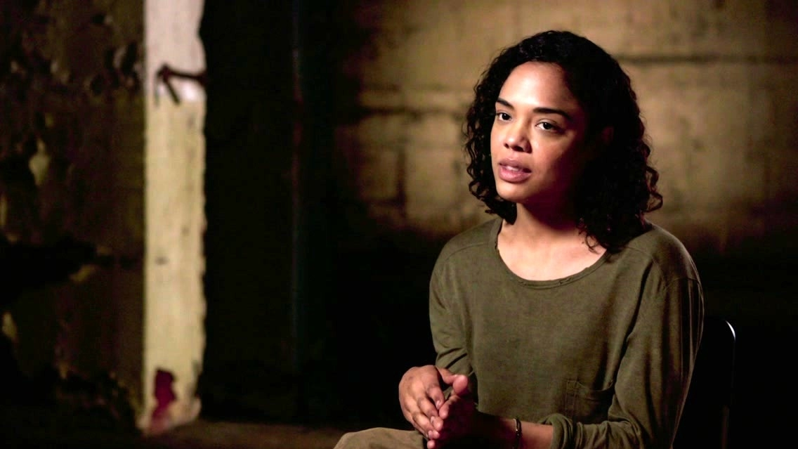 Annihilation: Tessa Thompson On Why She Wanted To Be Involved With The Project