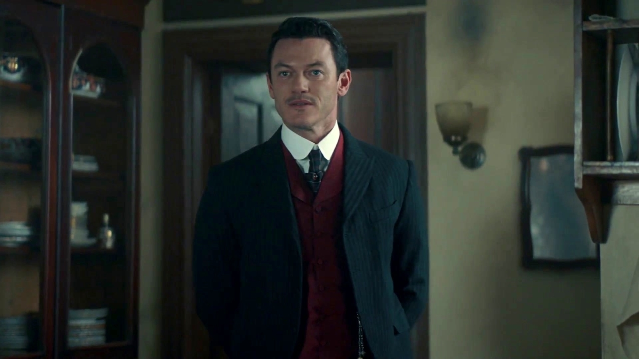 The Alienist: Inside the Episode: These Bloody Thoughts