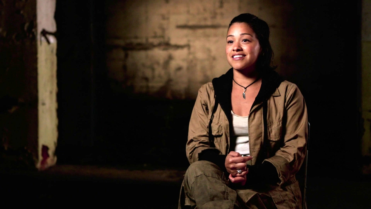 Annihilation: Gina Rodriguez On Why She Wanted To Be Involved With The Project