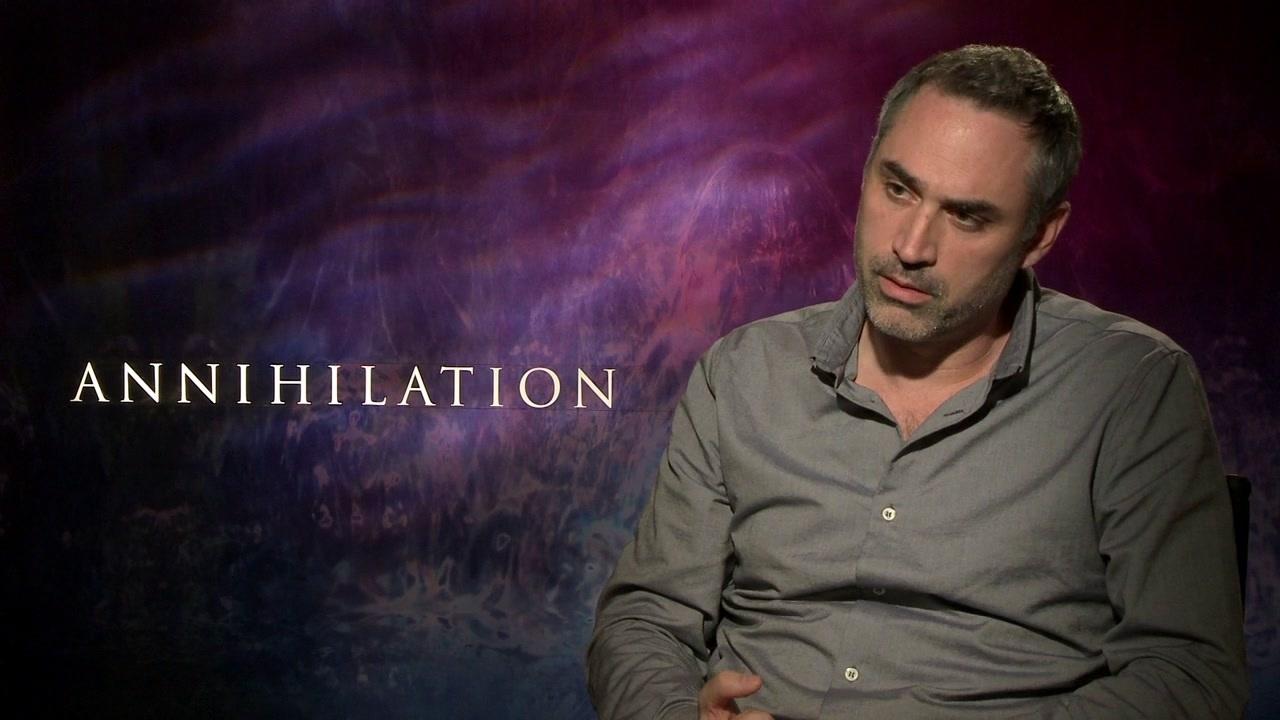 Annihilation: Alex Garland On The Movie