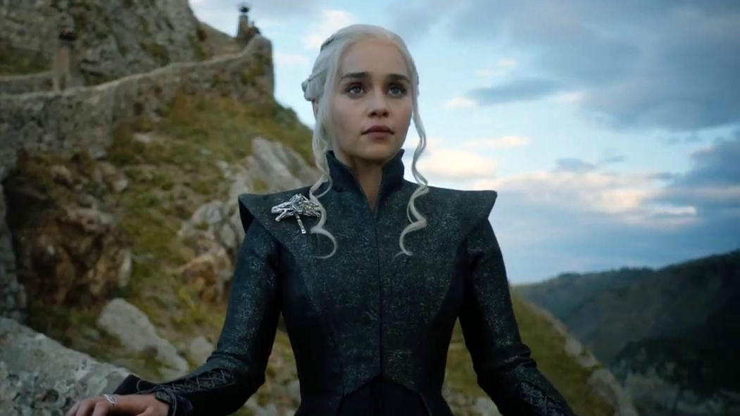 Game of Thrones: The Queen's Justice