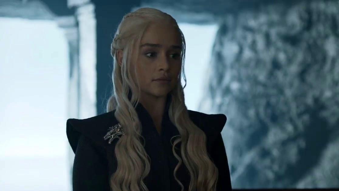 Game of Thrones: Inside the Episode: Stormborn