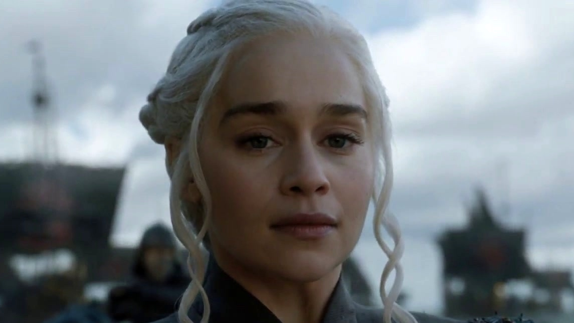 Game of Thrones: Inside Game of Thrones: Dany's Homecoming