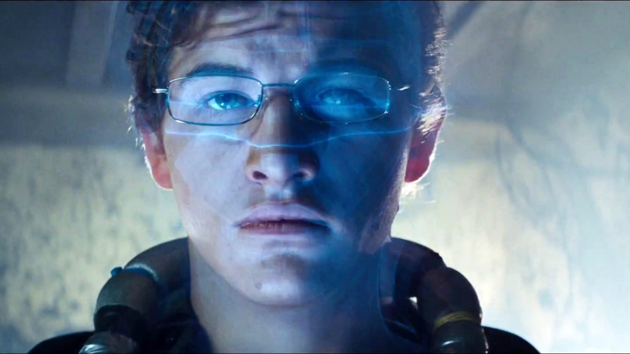 Ready Player One: Come With Me (Trailer)