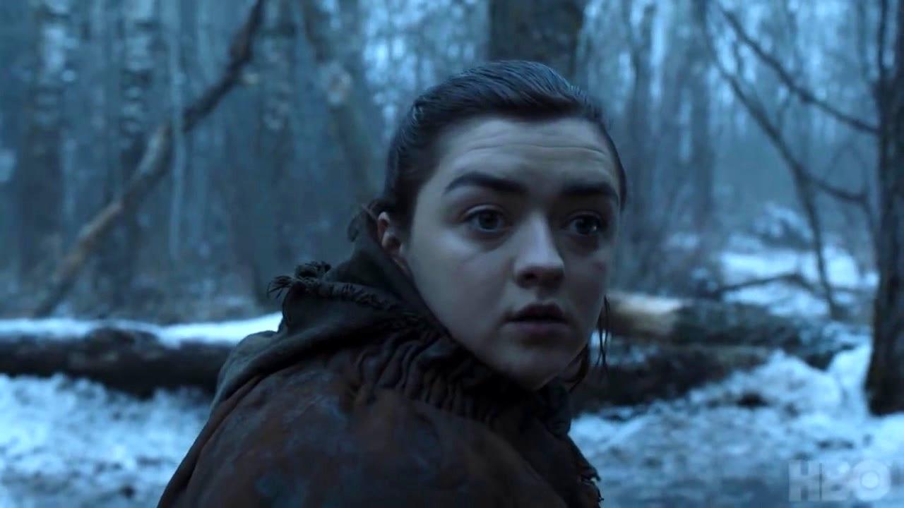 Game of Thrones: Stormborn