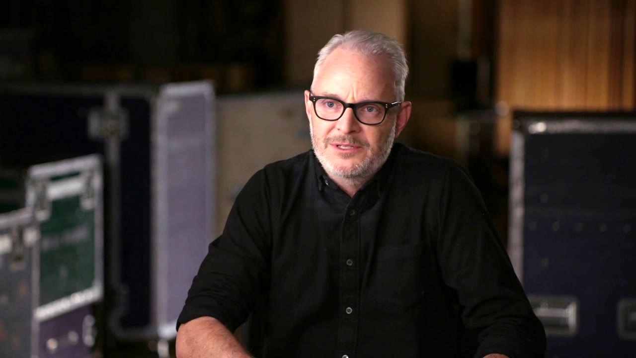 Red Sparrow: Francis Lawrence On Why He Wanted To Make The Film