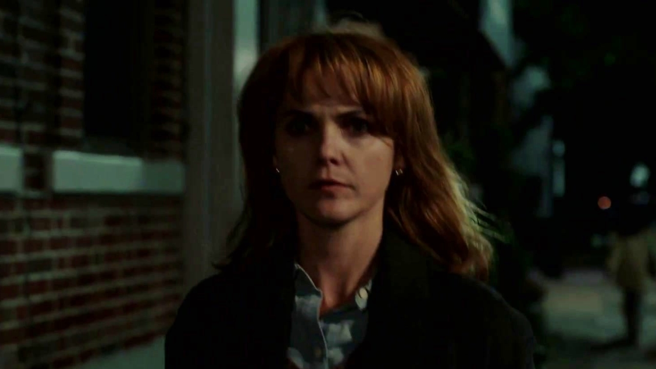 The Americans: Years