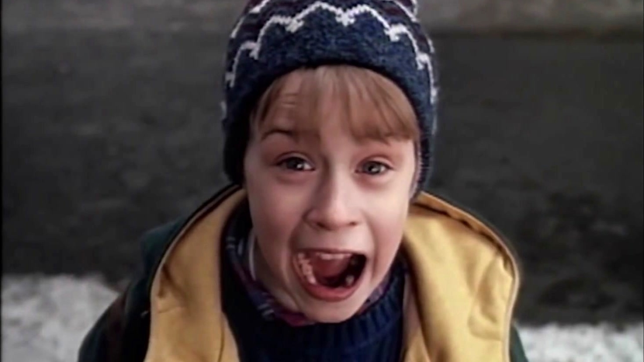 Home Alone 2: Lost in New York (Clean Trailer)