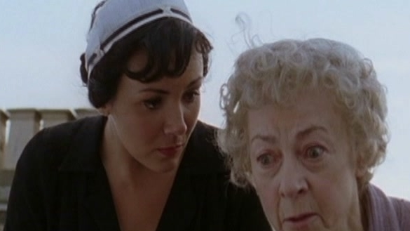 Agatha Chrisitie's Marple: Towards Zero