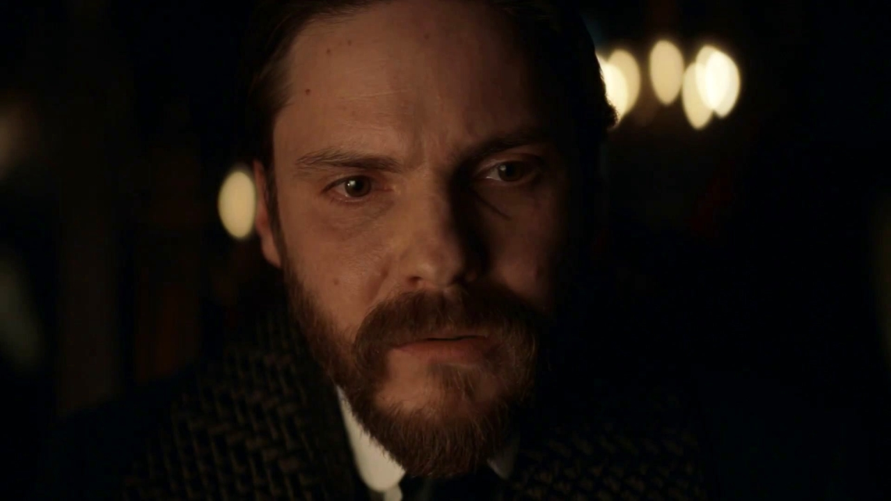 The Alienist: Building the Gilded Age with Daniel Bruhl & Luke Evans