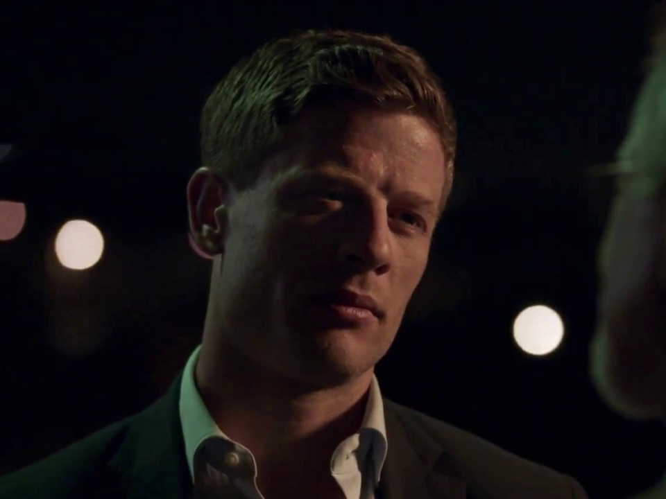 McMafia: What Does it Take to Corrupt You?