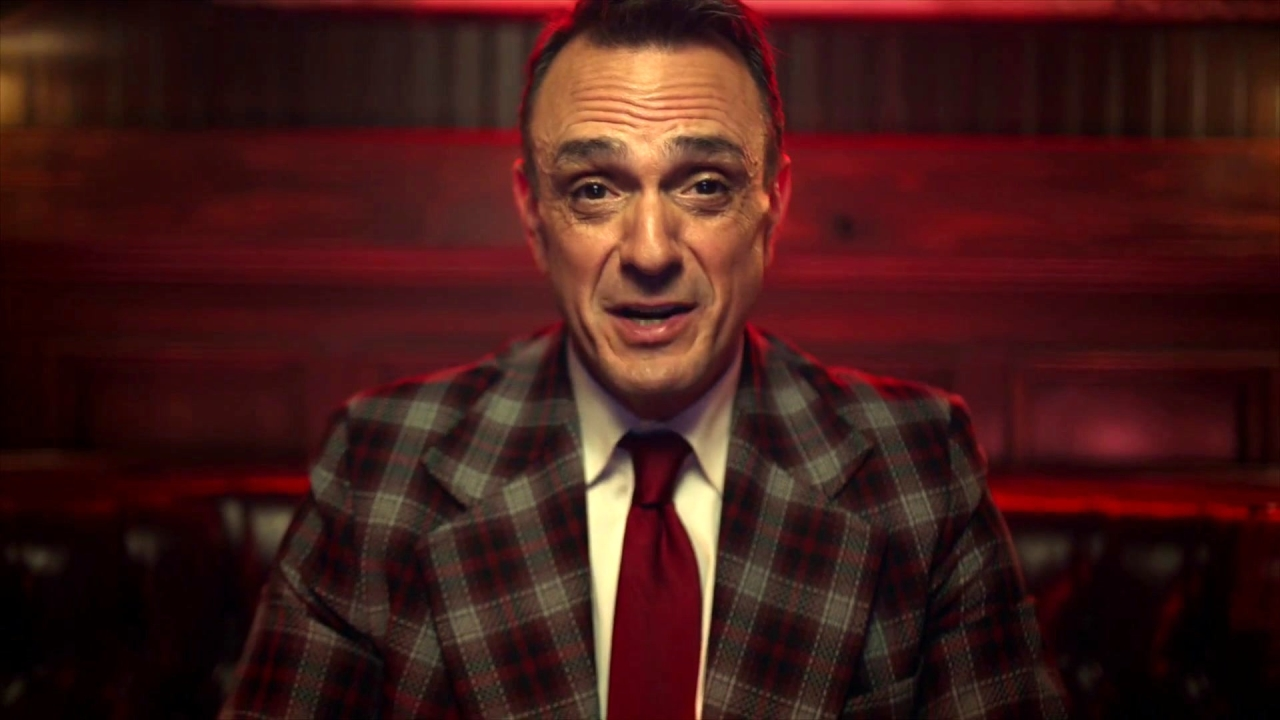 Brockmire: Season 2