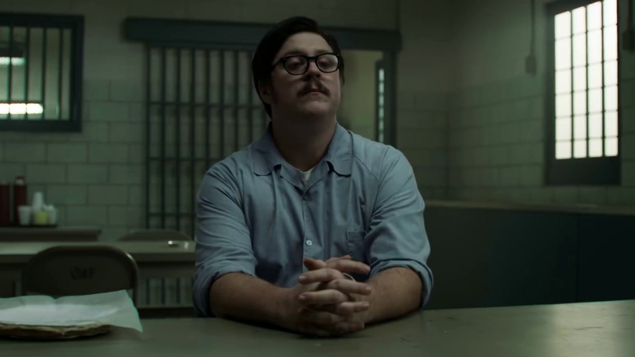 Mindhunter: Egg Salad