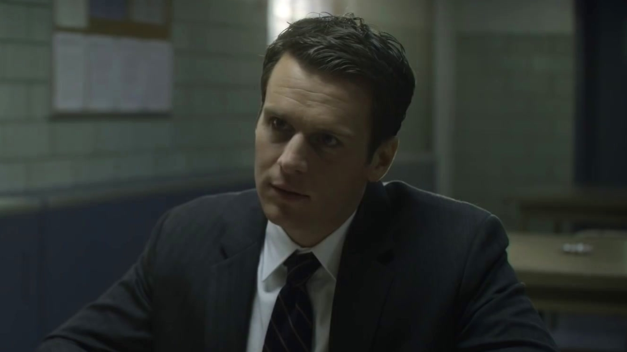 Mindhunter: Official Trailer