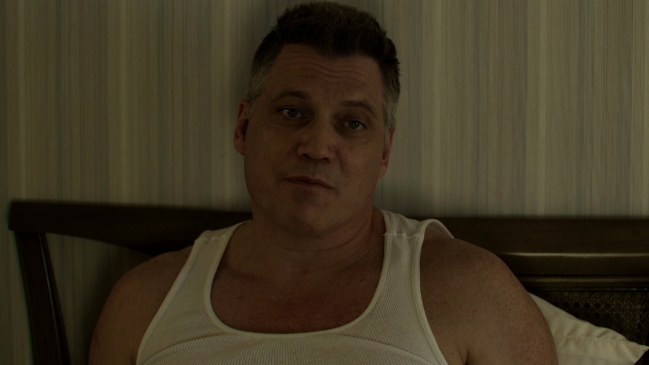 Mindhunter: Sex With Your Face