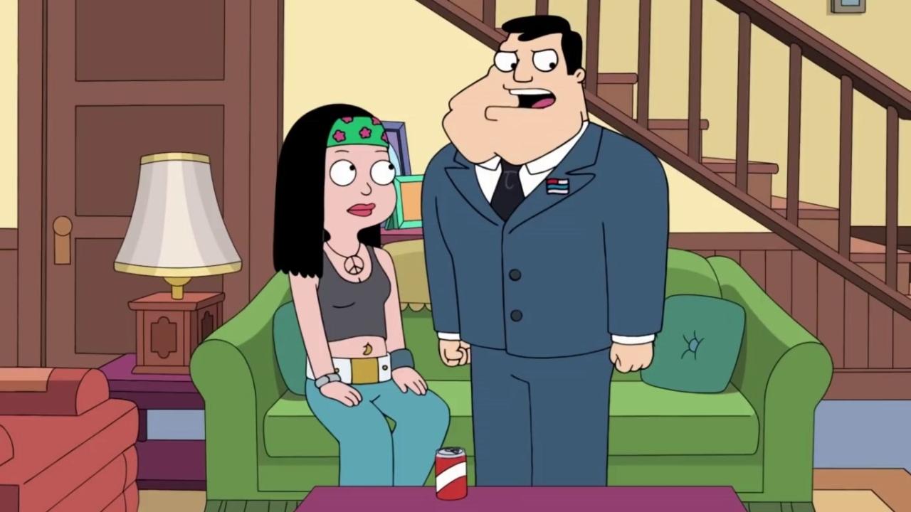 American Dad!: Season 13