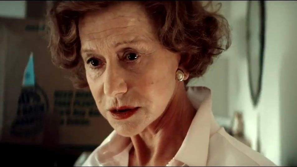 Woman In Gold (Clean Trailer)
