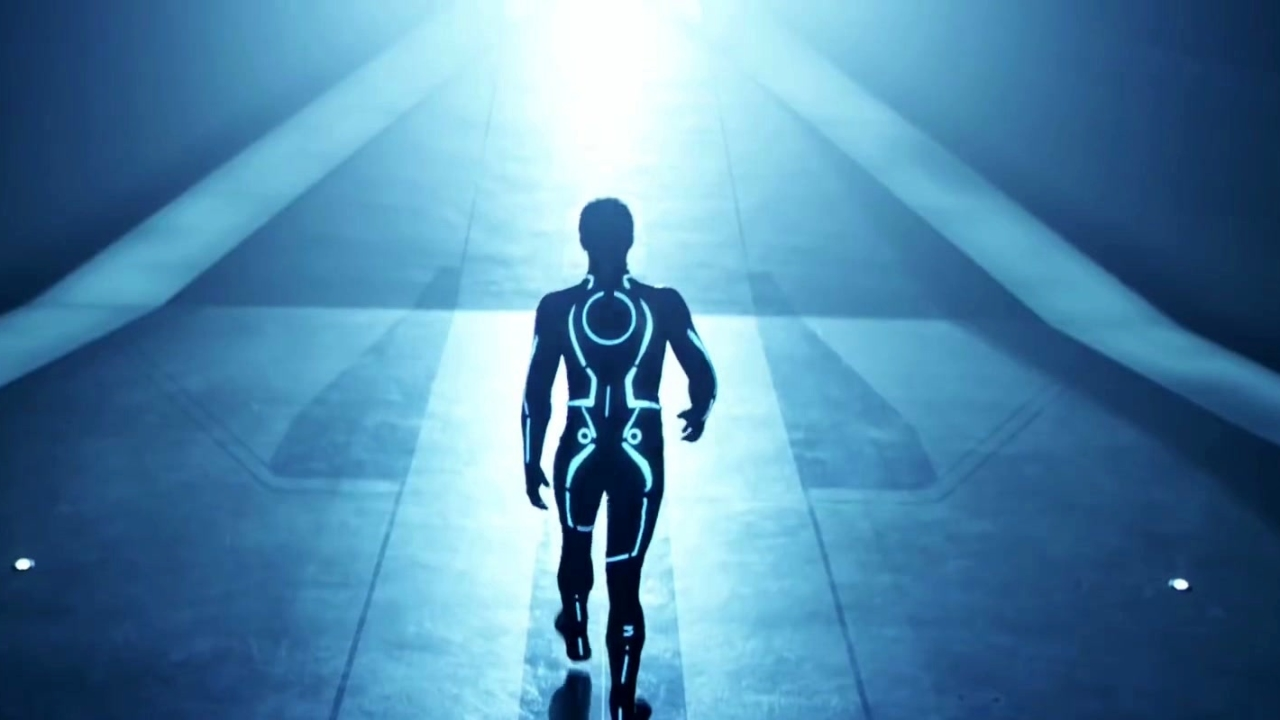 Tron: Legacy (Clean Trailer)