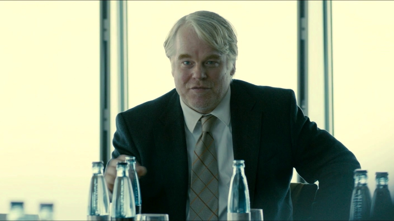 A Most Wanted Man (Clean Trailer)