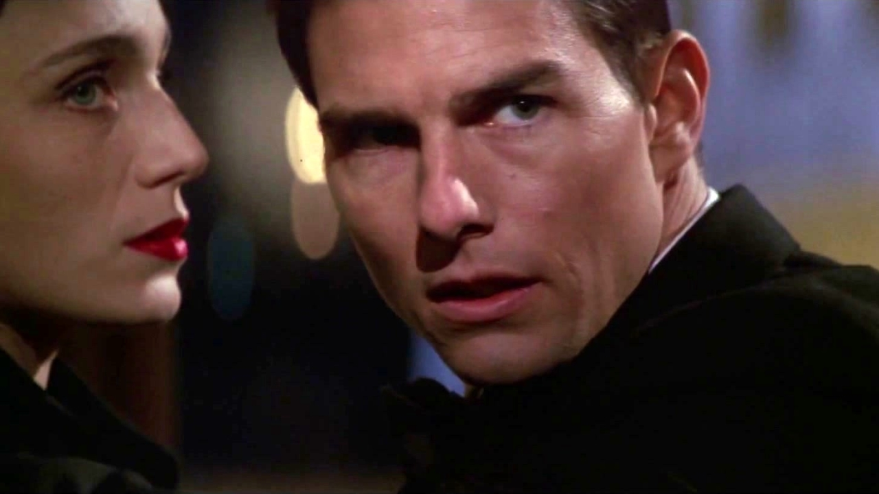 Mission Impossible (Clean Trailer)