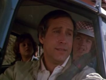 National Lampoon's European Vacation (Clean Trailer)