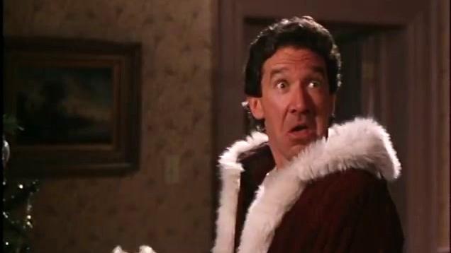 Santa Clause, The (Clean Trailer)