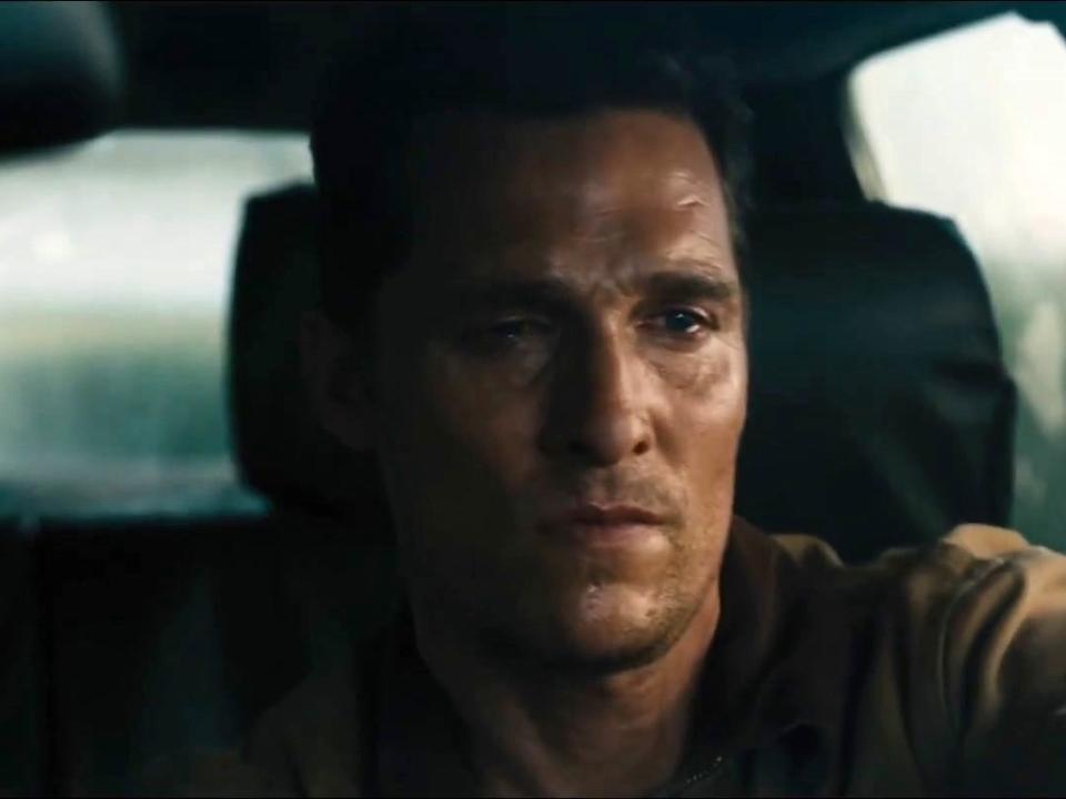 Interstellar (Clean Trailer)