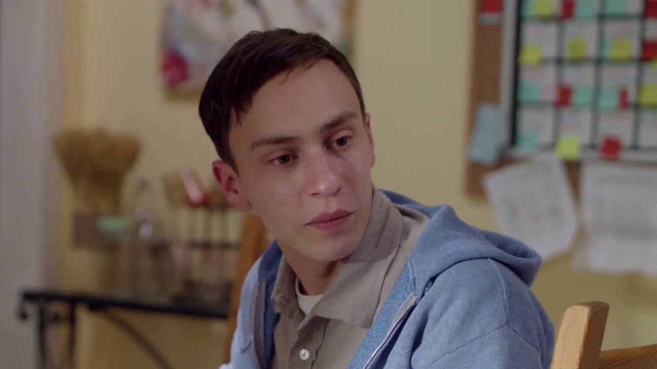Atypical: I 100 Percent Don't Care