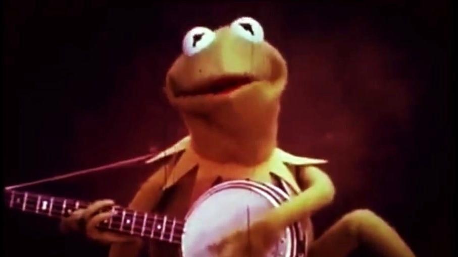 Muppet Movie, The (Clean Trailer)
