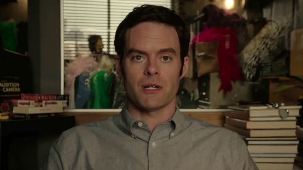 Barry: Invitation to The Set with Bill Hader