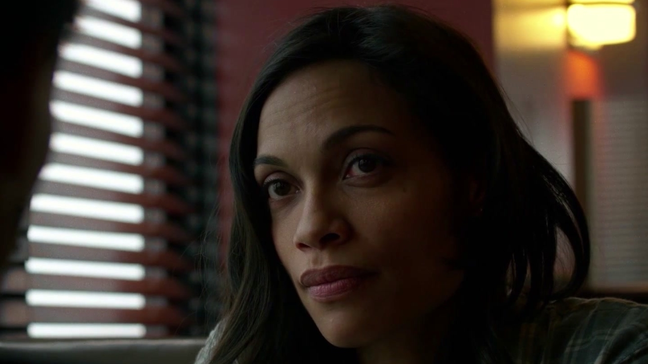 Marvel's The Defenders: Claire Temple