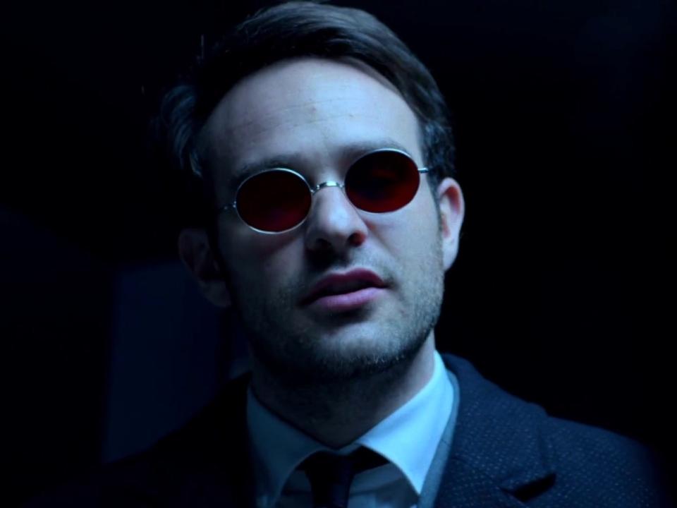 Marvel's The Defenders: Season 1
