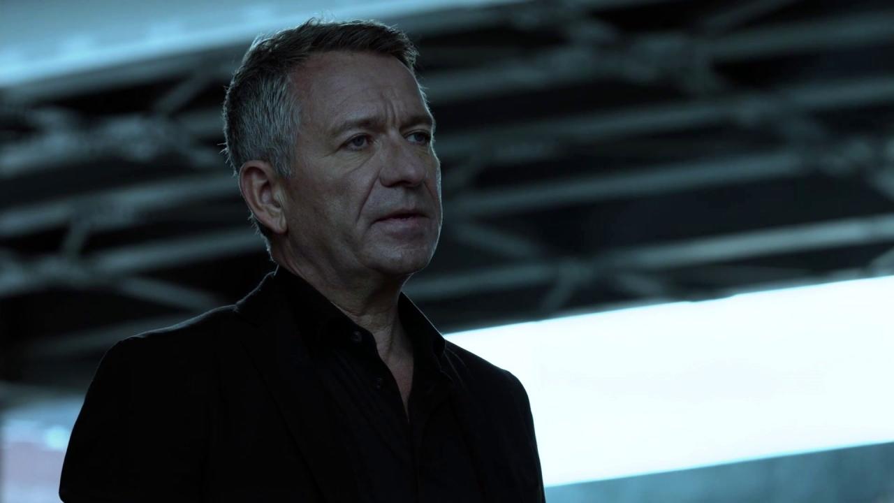 Gotham: Gordon Finds Alfred