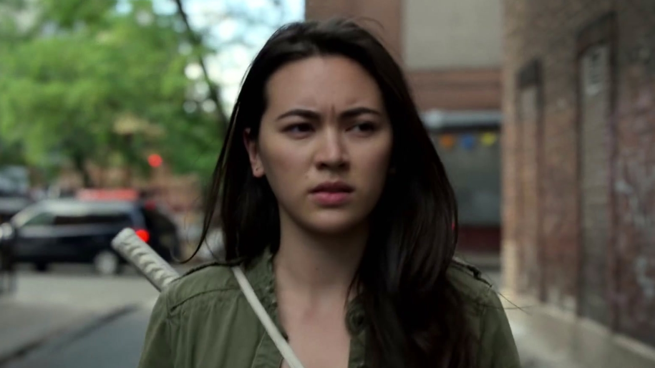 Marvel's Iron Fist: Colleen Wing Featurette
