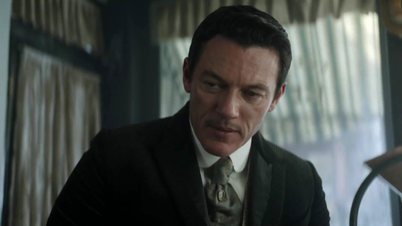 The Alienist: Ascension