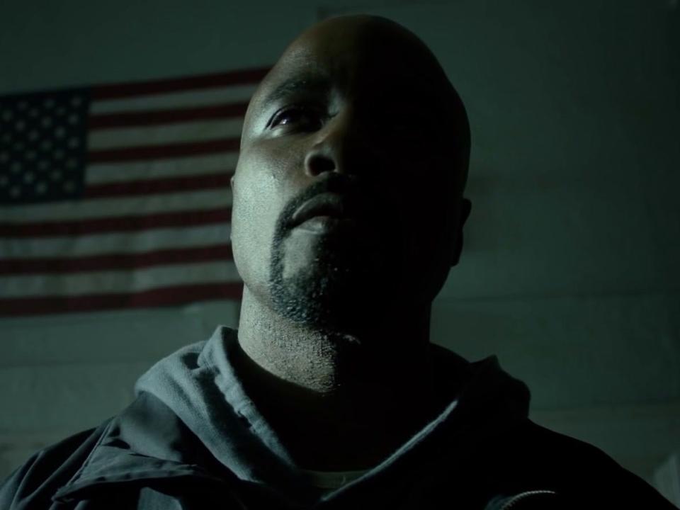 Marvel's Luke Cage: Haven't Heard