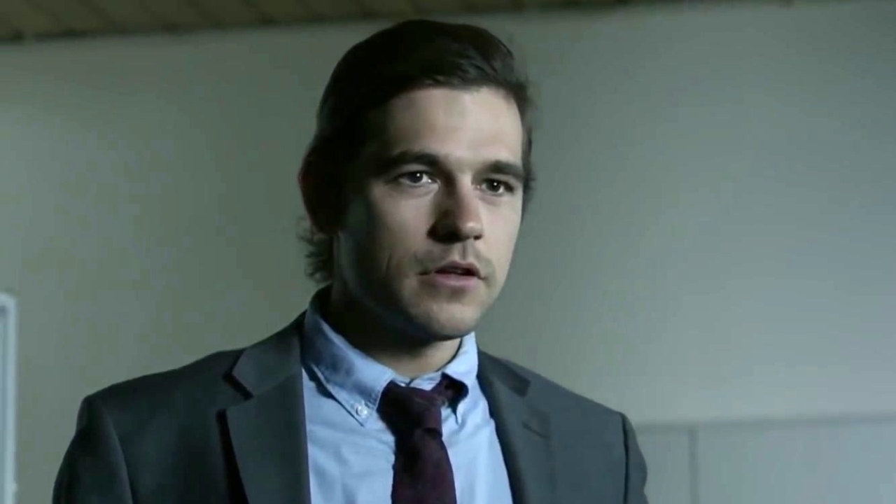 The Magicians: Breaking Free